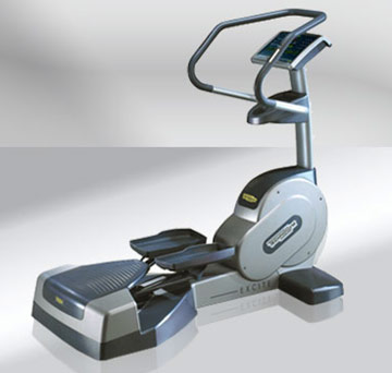 Stepper Cardio Wave Technogym Plessis Robinson