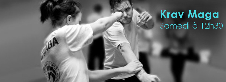 Self Defense - Krav Maga